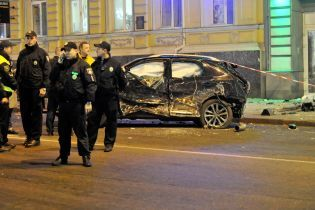 ДТП в Харькове: следователи выясняют, сама ли Зайцева сдавала на права