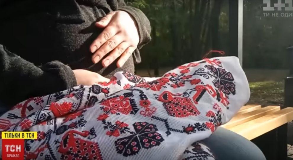 Основний інстинкт. ТСН покаже сюжет, як вагітні та їхні родини протидіють акушерській агресії