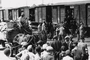 70-летие карательной операции. Советская власть депортировала в Сибирь 76 тысяч украинцев