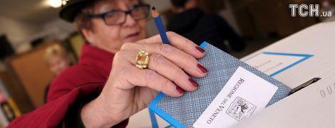 В Італії жителі Ломбардії і Венето проголосували за автономію своїх областей