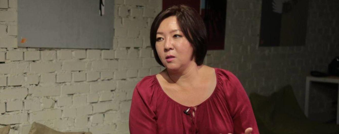 Журналистка из Казахстана судится с Миграционной службой за статус беженки в Украине