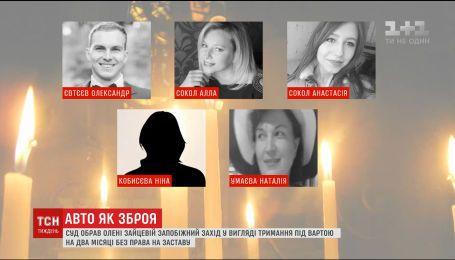 Поиски виновных и новые свидетели аварии: подробности резонансного ДТП на Харьковщине