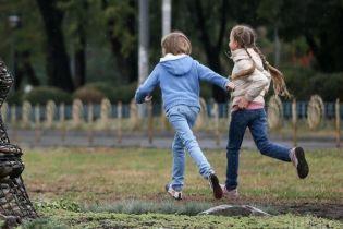 В Украине ежедневно исчезают 16 детей