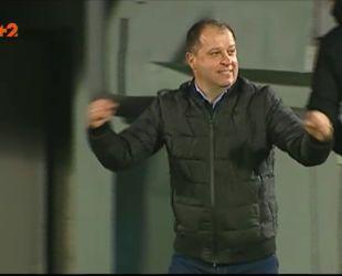Сталь - Черноморец - 1:1. Видео-обзор матча