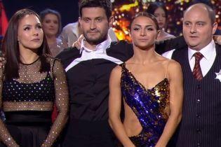 """""""Танці з зірками"""": стало відомо, яка пара покинула проект за крок до фіналу"""