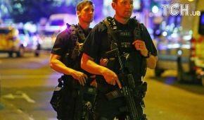 Унаслідок тисняви в лондонському метро постраждали 16 людей