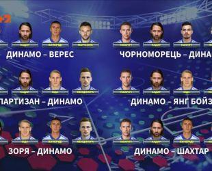 В активному пошуку: чому постійно змінюється захист київського Динамо