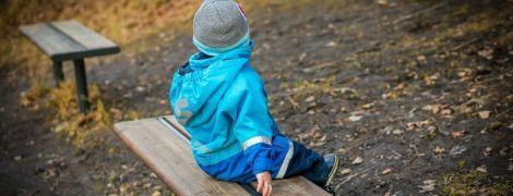 Підкинув і не зловив: у Києві дитина отримала травми після гри із батьком