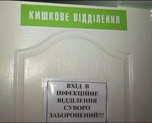 П'ятьох дошкільнят та двох дорослих шпиталізували із гострим отруєнням в Івано-Франківську