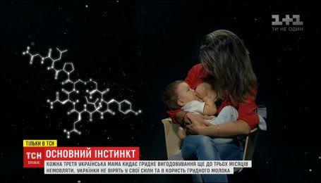 Основний інстинкт: які радянські міфи впливають на здоров'я немовлят