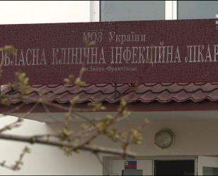 Девять дошкольников отравились в саду в Ивано-Франковске