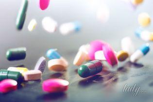 Противовирусные препараты – профилактика простуд или плацебо?