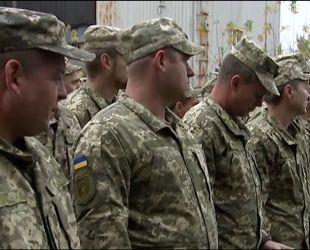 Фронтовые сводки: Порошенко сообщил о ротации