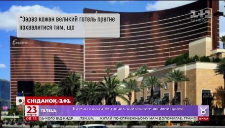 Адель запропонували 26 мільйонів доларів за концерти в Лас-Вегасі