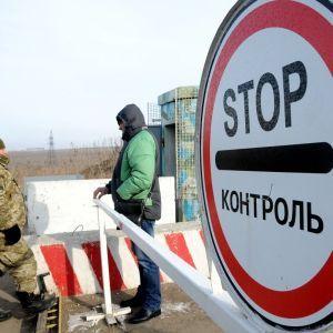 Россия отгородилась от оккупированного Донбасса карантинной полосой