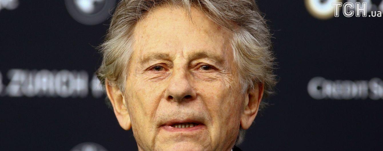Американская киноакадемия исключила из своего состава скандальных Полански и Косби