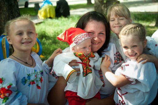 Найдовше слово та найбільш вживана літера: цікаві факти про українську мову. Інфографіка