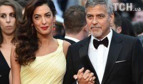 Джордж Клуні згадав, як його дружину сексуально домагалися