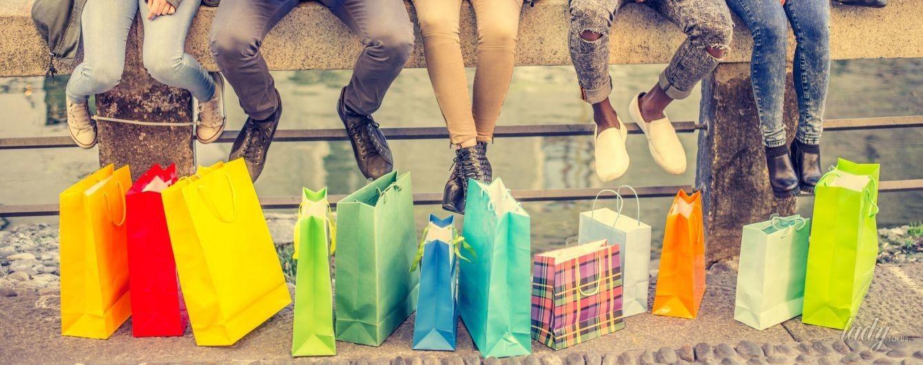 Скидки и распродажи: где и когда можно дешево купить хорошие вещи