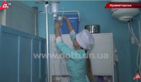 На Донеччині 9 школярів отруїлися через хворого кухаря