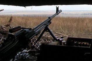 """Боевики пытаются занять """"серую зону"""" вблизи Широкино - военные"""