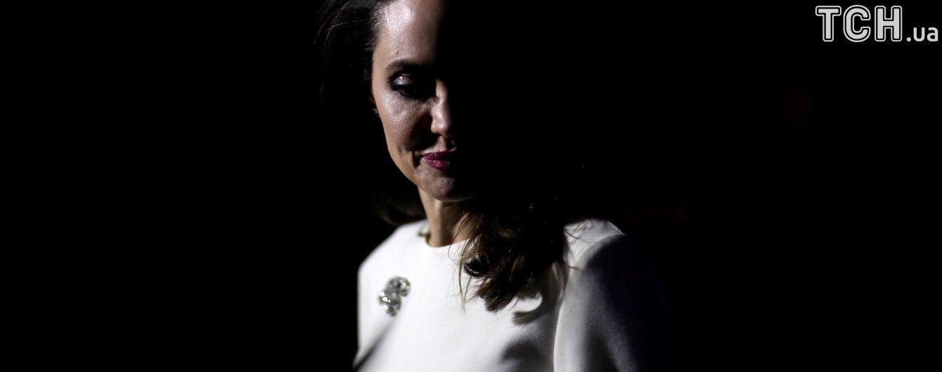"""""""Бывшие Питта"""": Энистон и Джоли впервые за последние годы появятся на одном мероприятии"""