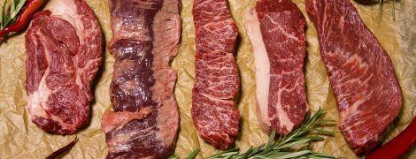 Россия ввела запрет на свинину и говядину своего крупнейшего импортера