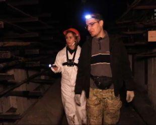 Депутати добираються на роботу через підземні тунелі
