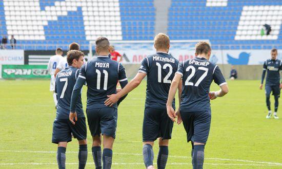 """Захисник """"Олімпіка"""" став автором найкращого голу 12-го туру УПЛ"""