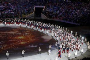 Спортсмены сборной России согласились выступать на Олимпиаде-2018 в нейтральном статусе