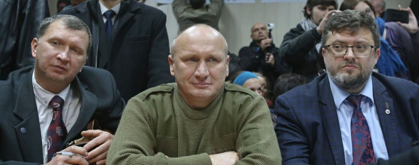 Суд перенес заседание по делу Коханивского