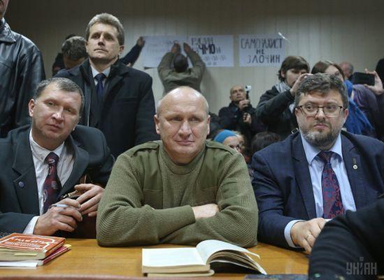 Запобіжний захід: Коханівського відправили під домашній арешт