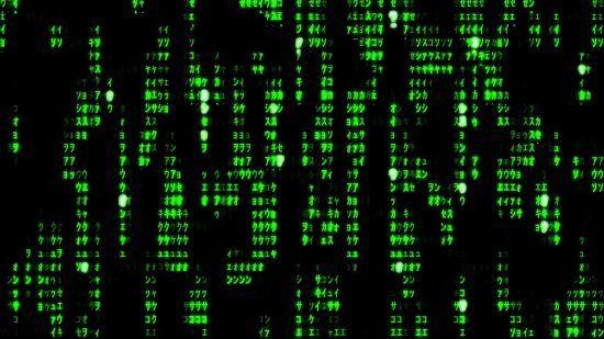 """Творець заставки-коду з культової """"Матриці"""" приголомшив значенням зелених ієрогліфів"""