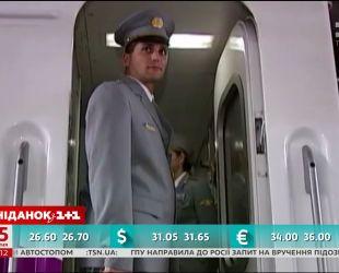 """""""Укрзализныця"""" запускает новый ночной поезд из Львова в Одессу"""