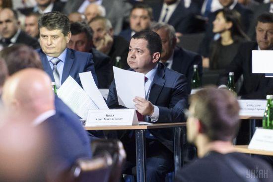"""Кабмін звільнив керівника Держгеокадастру після скарг на """"смотрящіх"""""""