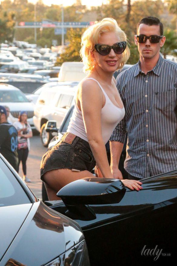 Леди Гага_2