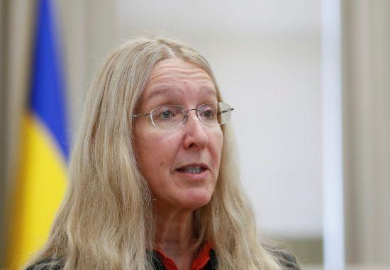 Супрун гнівно відповіла на закиди опоблоківця у підриві авторитету України та викрила його маніпуляції