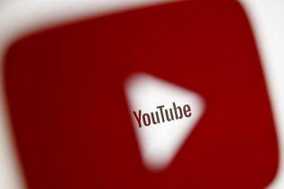Слідом за Twitter: у Росії погрожують заблокувати YouTube