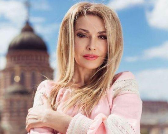 Сумська розповіла про стосунки з російським зятем: До анекдотів у нас ще не дійшло