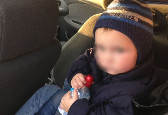 На Київщині мати намагалась продати 2-річного сина за 35 тисяч доларів