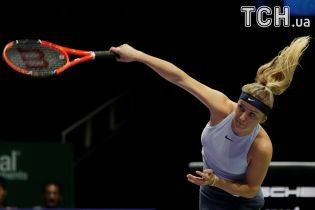 Чотири українки потрапили до основної сітки Australian Open