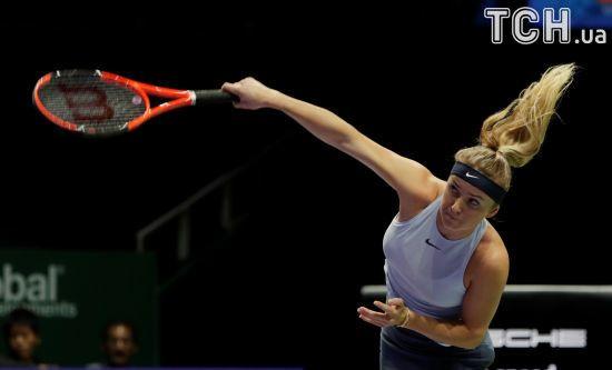 Четыре украинки попали в основную сетку Australian Open