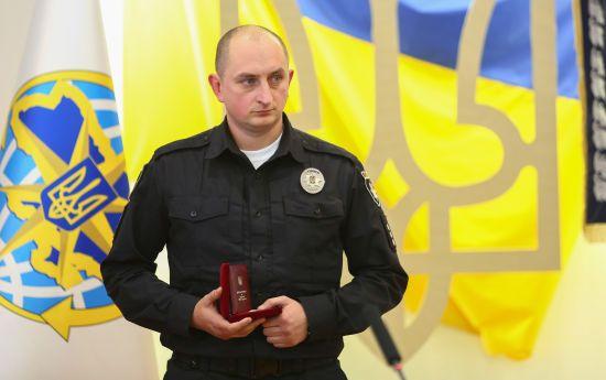 Івано-франківського патрульного, який зупинив колишнього міліціонера напідпитку, відновили на посаді