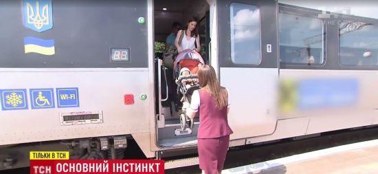 Випробування української мами: похід із дитиною в київські кафе і подорож до Миргорода