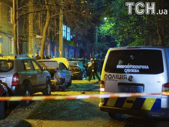 Оприлюднили імена всіх постраждалих унаслідок вибуху в Києві