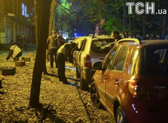 Життя не чорно-біле: Мосійчук розповів, що його загиблий охоронець був колишнім беркутівцем