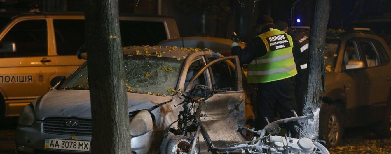 Смертельний вибух у Києві: постраждалий з Мосійчуком політолог уперше розповів про свій стан