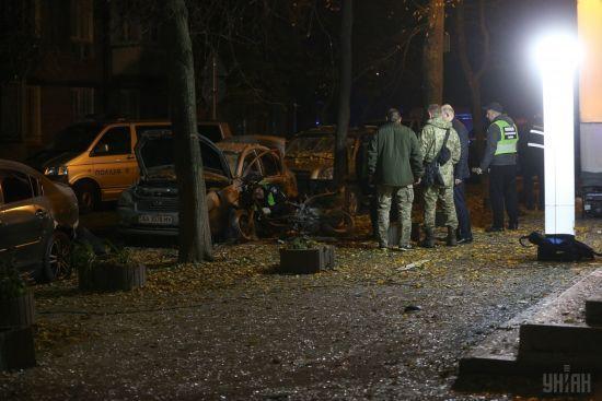 Четвертий із жертвами: вибух у Києві став уже черговим терактом в Україні цього року