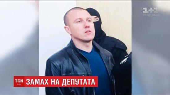 """""""Руслан з усієї дурі штовхнув його на землю"""": екс-беркутівець врятував Мосійчука ціною власного життя"""
