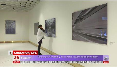Минимализм, монохром и мегаполис: в Киеве открылась выставка фотографа Убика Литвина
